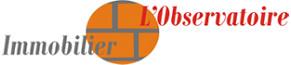 L'observatoire de l'immobilier Logo